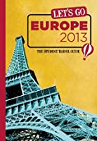 lets go europe 2015 the student travel guide