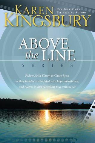 Download Take One Above The Line 1 By Karen Kingsbury