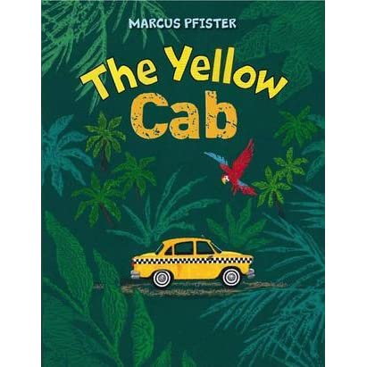 the latest 17d49 d41db The Yellow Cab by Marcus Pfister