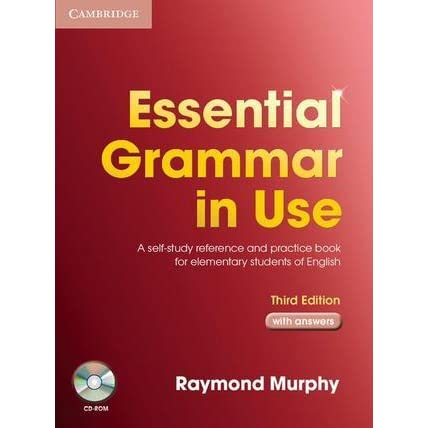 Essential Grammar In Use 4th Edition Pdf