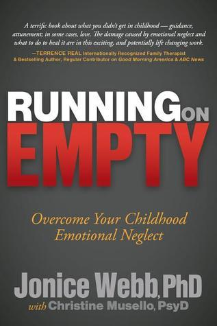 Running on Empty Overcome Your Childhood