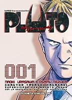 PLUTO: Naoki Urasawa x Osamu Tezuka, No. 001 (Pluto, #1)