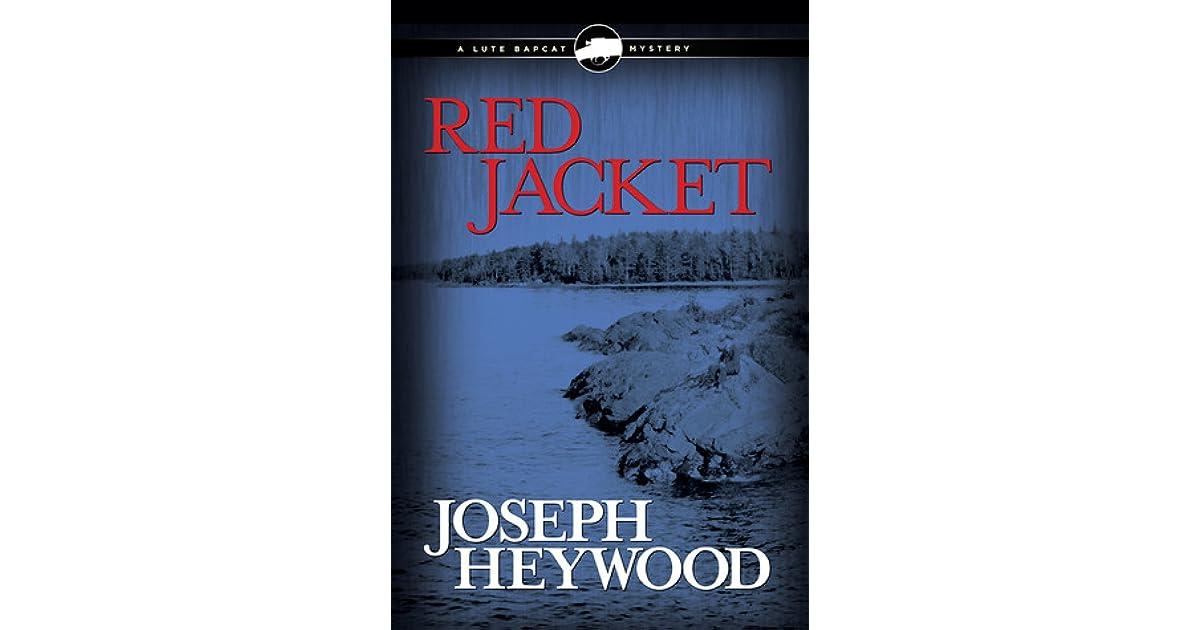Red Jacket Lute Bapcat 1 By Joseph Heywood