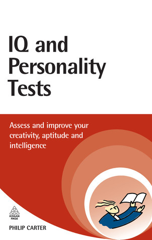 IQ and Personality Tests - Assess Your Creativity, Aptitude and Intelligence