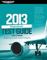 Powerplant Test Guide 2014: The