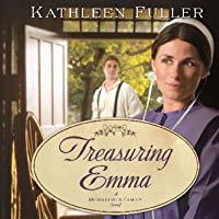 Treasuring Emma (Middlefield Family #1)
