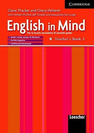 English in Mind 1 Teacher's Book Italian Edition