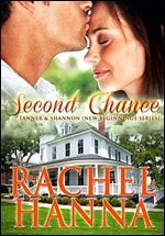 Second Chance: Tanner & Shannon