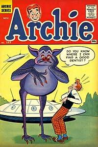 Archie Comics #123
