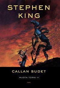 Callan sudet by Stephen King