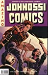 Johnossi Comics