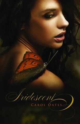 Iridescent (Ember, #2)