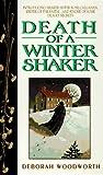 Death of a Winter Shaker (Sister Rose Callahan, #1)