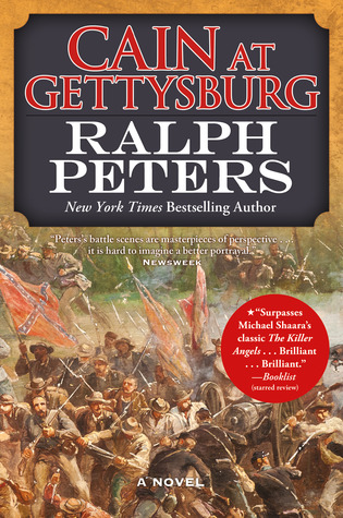 Cain at Gettysburg