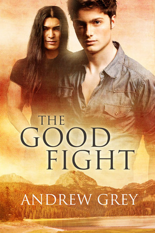 The Good Fight (The Good Fight, #1)