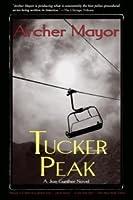 Tucker Peak ( Joe Gunther #12)