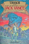 City of the Chasch (Planet of Adventure, #1)
