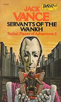 Servants of the Wankh
