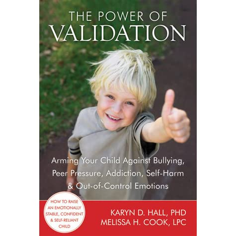 The Power of Validation: Arming Your Child Against Bullying