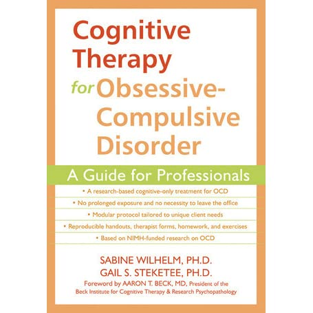 cbt therapy for ocd Most of the behavior therapy literature concerns patients with cleaning or checking rituals whether other ocd symptoms respond as well is yet to be determined about 50% of patients presenting for treatment can benefit from behavior therapy without medications.