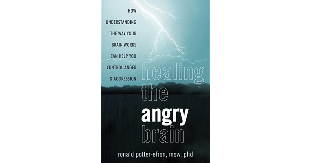 healing the angry brain potter efron ronald