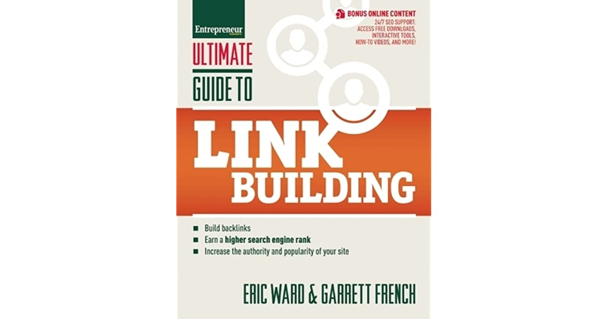 Ultimate Guide to Link Building: How to Build Backlinks