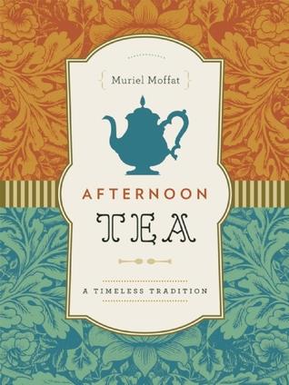 Afternoon Tea by Muriel Moffat
