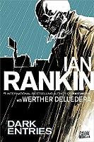 Dark Entries (John Constantine Hellblazer Graphic Novel)