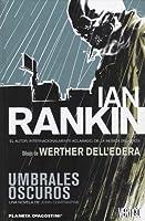 Umbrales oscuros, una novela de John Constantine (Hellblazer Special: Dark Entries USA)