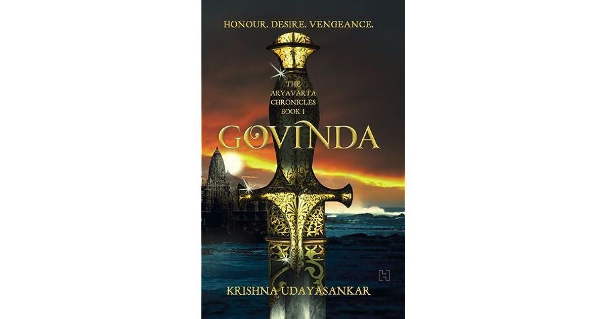 The Aryavarta Chronicles Kaurava Pdf