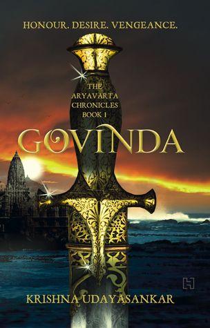 Govinda (The Aryavarta Chronicles, #1)