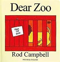 Dear Zoo Cased Board Book