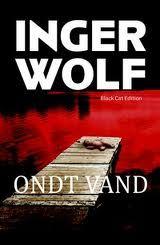 Ondt Vand by Inger Wolf