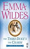 The Third Duke's The Charm (Ladies in Waiting, #3)