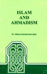 Islam And Ahmadism