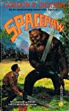 Spacepaw (Dilbia, #2)