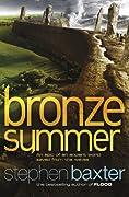 Bronze Summer (Northland, #2)