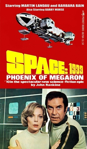 Phoenix of Megaron (Space: 1999 Series)