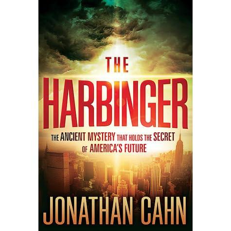 The Harbinger Book