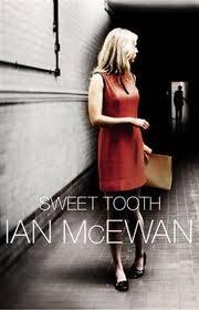 Sweet Tooth by Ian McEwan