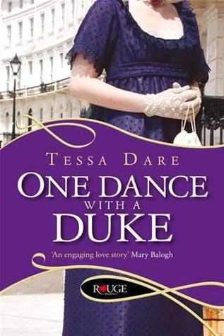 One Dance with a Duke (Stud Club, #1) by Tessa Dare