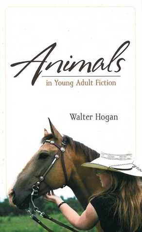 Animals in Young Adult Fiction