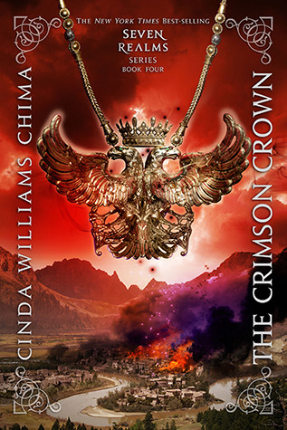 Seven Realms 4 - The Crimson Crown