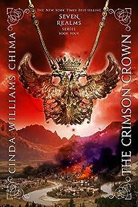 The Crimson Crown (Seven Realms, #4)
