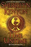 Time Untime (Dark-Hunter, #21)