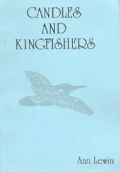 Candles and Kingfishers Ann Lewin