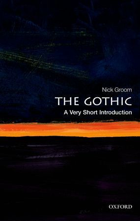 The-Gothic-A-Very-Short-Introduction