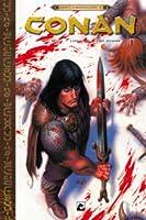De Dochter van de ijsreus (Conan, #1, Robert E. Howard collectie, #1)