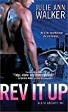 Rev It Up (Black Knights Inc., #3)