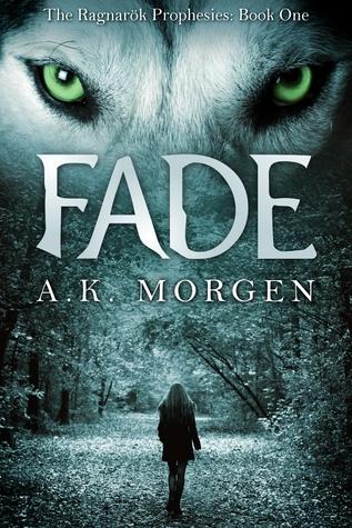 Fade by A.K. Morgen